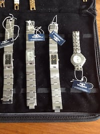Beautiful TECHNOS ladies watches Richmond Hill, L4C 0H9