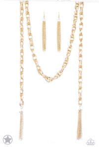 gold chain-link necklace Palm Bay, 32905