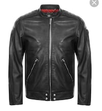 Leather Jacket - Diesel- NEW Mississauga, L5M 5H6