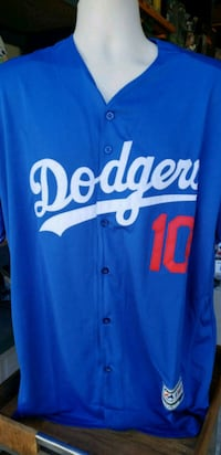 TURNER DODGERS JERSEY  South Gate, 90280