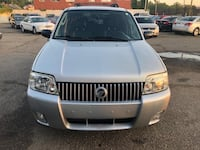 2006 Mercury Mariner 4X4~~Low Miles Dearborn
