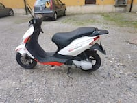 "Scooter 50"" Merate, 23807"