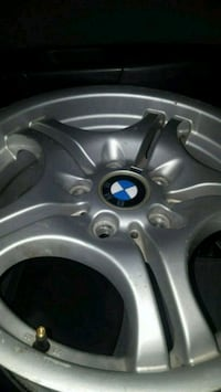 BMW original alloy rims Toronto, M4G