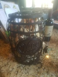 black wine corks racj Sienna Plantation, 77459