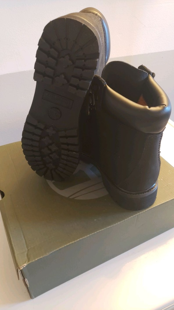 Black Suede Timbaland Boots 3d2690a1-3298-474a-b2dc-0c08a19c2965