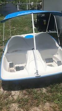 Paddle Boat 5 person Port Charlotte, 33981