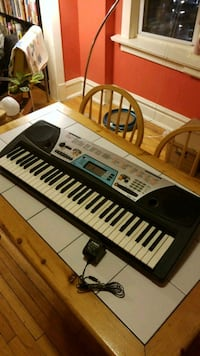 Yahama PSR-170 Keyboard Chicago, 60647