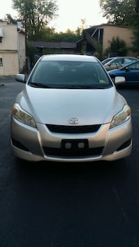 2009 Toyota Matrix Warrenton
