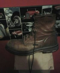 Ariat boots. 11 5 D Wichita, 67212