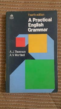 A Practical English Grammar  ( 3 kitap)