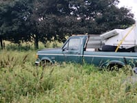 Ford - F-250 - 1987 Hagerstown