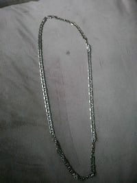 14 k gold chain necklace  Indianapolis, 46227