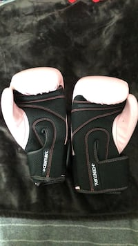 kickboxing gloves Mississauga, L5J 2B3