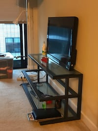 Sony 40 tv and tv stand together Vienna, 22031