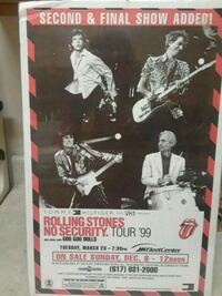 Rolling stones your 99