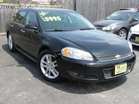 2011 Chevrolet Impala for sale Weymouth