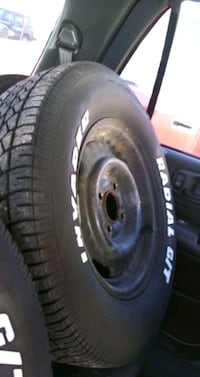 4 radial gt tires size 205 /70 14 Providence, 02909