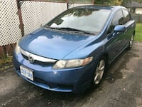 2010 Honda Civic Mississauga