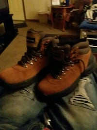 New Ladies Hiking Boots Parkersburg, 26104