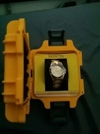 INVICTA WATCH (Brand new)