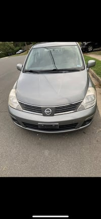 2007 Nissan Versa Chantilly