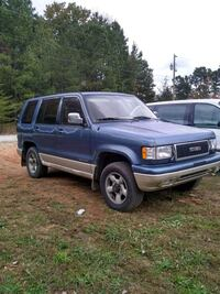 Isuzu - Trooper - 1993 Roxboro, 27574