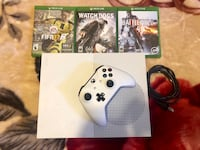 Xbox one s with games  New York, 11213