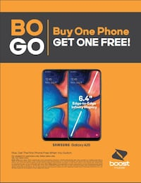SWITCH AND BOGO TODAY!!!!!!!!