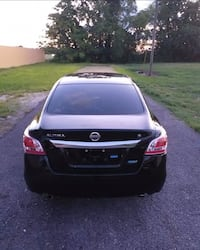 Nissan - Altima - 2013 New Orleans