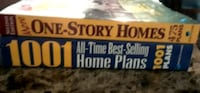 (2) New Home builders plan books Council Bluffs, 51501