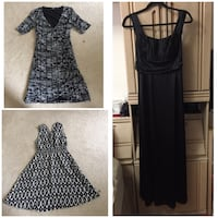 All 3 Dresses $40 Burnaby, V5H