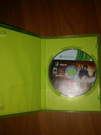 Xbox 360 fable 3 game disc  Squamish, V8B 0R6