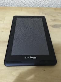 4g tablet. Unlocked and ready to go! Beautiful condition. Never used 221 mi
