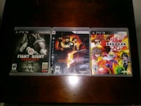 Playstation 3 Games Catonsville, 21228