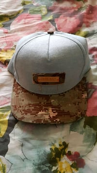 Official Strapback Vancouver