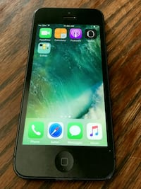 iPhone 5 16 GB unlocked Edmonton, T6J 6L8