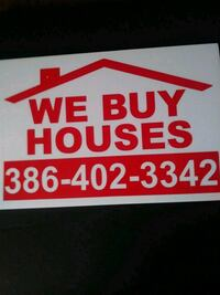 WE BUY HOUSES 720 mi
