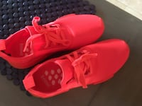 Adidas NMD r1 Boost Red (Best Offer) Jacksonville, 32204