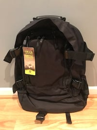 Mercury tactical backpack Chicago, 60656