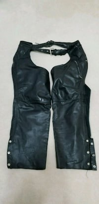 Riding Chaps Genuine Leather Surrey, V3S 8K6