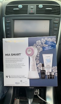Clarisonic Mia smart advanced  Burnaby, V5A 4S7
