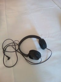 Sony headphones hardly used