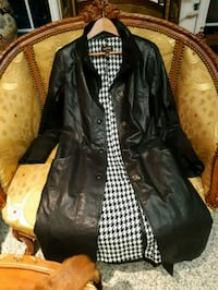 Danier so soft Lam leather size S Richmond Hill, L4C 6E4