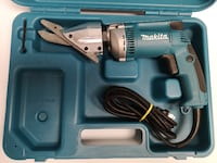 Makita JS8000 Fiber Cement Shears - 04709 Calgary