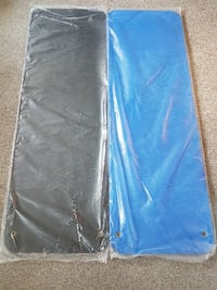 Brand New 180cmx60cmx16mm Thick Mat for Pilates Aerobics Fitness Hamilton