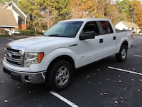 2013 Ford F-150 XL SuperCrew 145-in Hoover