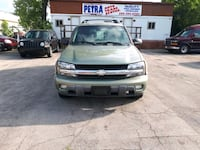 2004 Chevrolet Trailblazer Hamilton