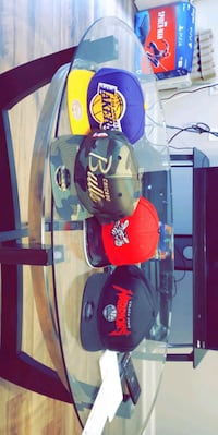 NBA Snapbacks Columbia