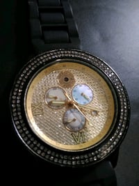 Don and Co. wrist watch (Authentic Diamonds) Overland Park, 66210