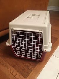 Crate cage kennel for dog or cat